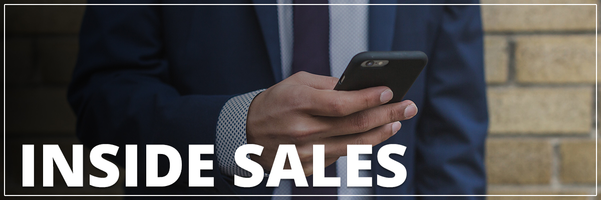 Inside Sales Recruiting